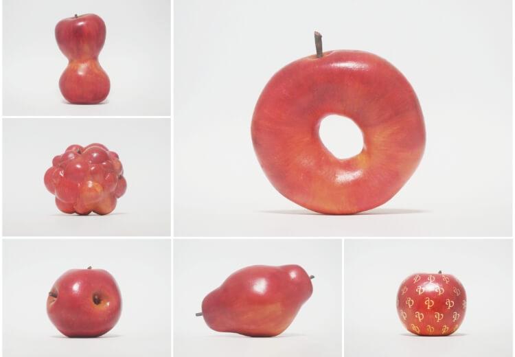 長久手市 リニモから見た風景