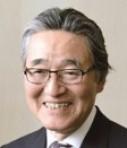 横山 俊夫 氏