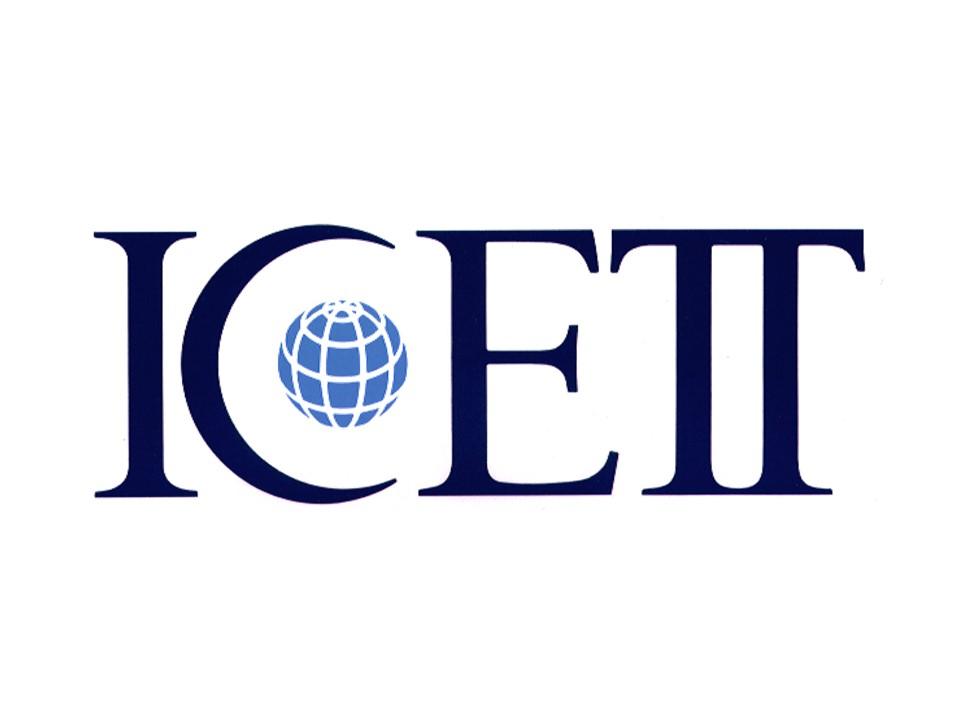 [セミナー] ICETT環境セミナー(WEBセミナー)
